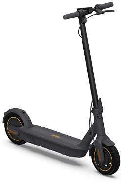 Segway-Ninebot ES4 Electric KickScooter (Fastest Electric Scooter)