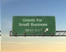 Small Business Funding Sources and Melvin Feller MA