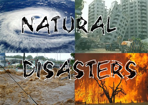 Bad Weather and Natural Disasters | by PMcFB | Medium