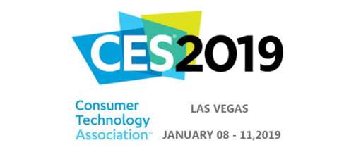 BTU Protocol, the first blockchain booking system, is selected to exhibit at CES 2019 in Las Vegas