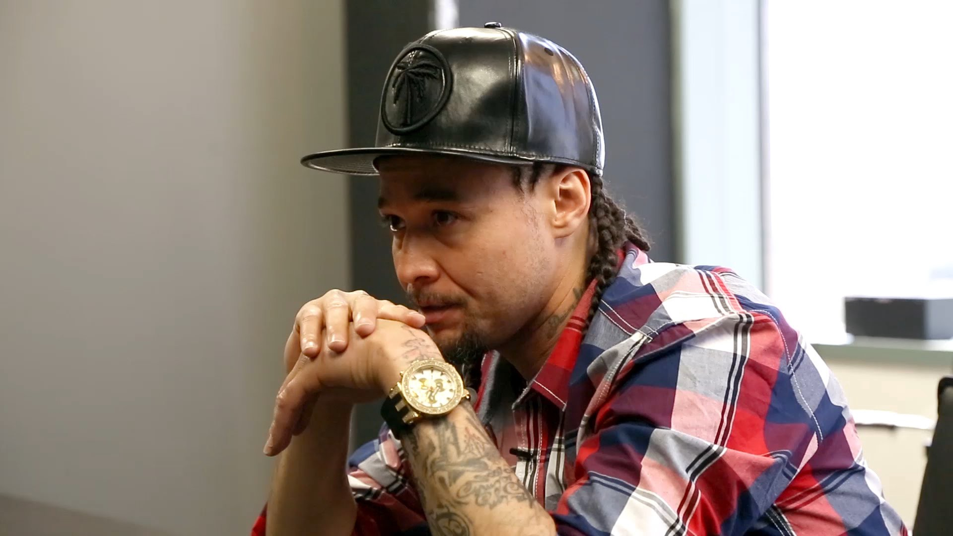 Breaking Boyhood: The Abduction and Abuse of Bizzy Bone