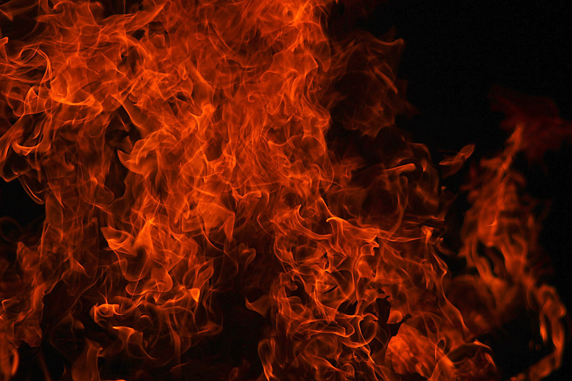 The Flames of Gehenna or Hell? - The Walk of Obedience - Medium