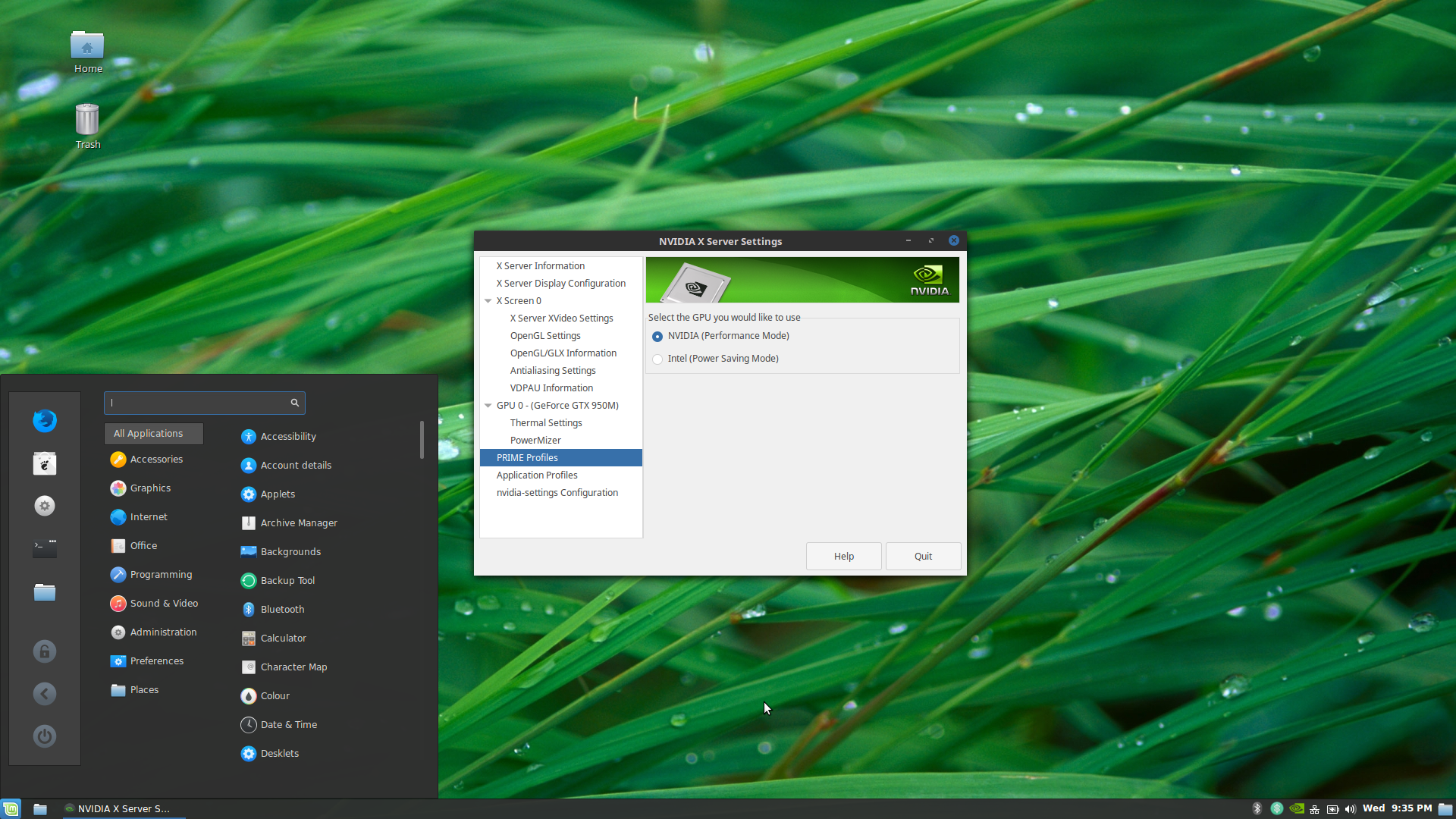 Install Linux Mint 18 3 on Asus X550VX - Cognitio - Medium