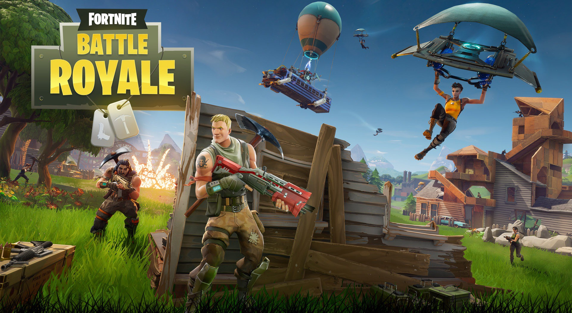 Don't try to download Fortnite for Android - Sony Reconsidered
