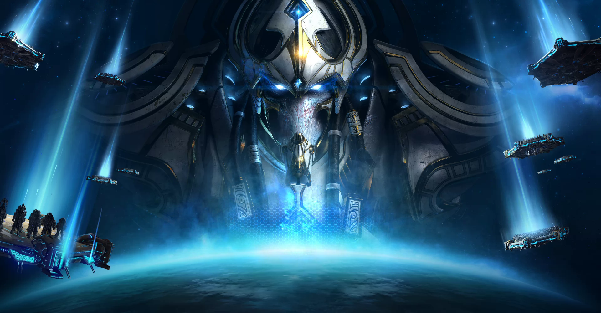 DeepMind's path of destruction takes down two StarCraft II