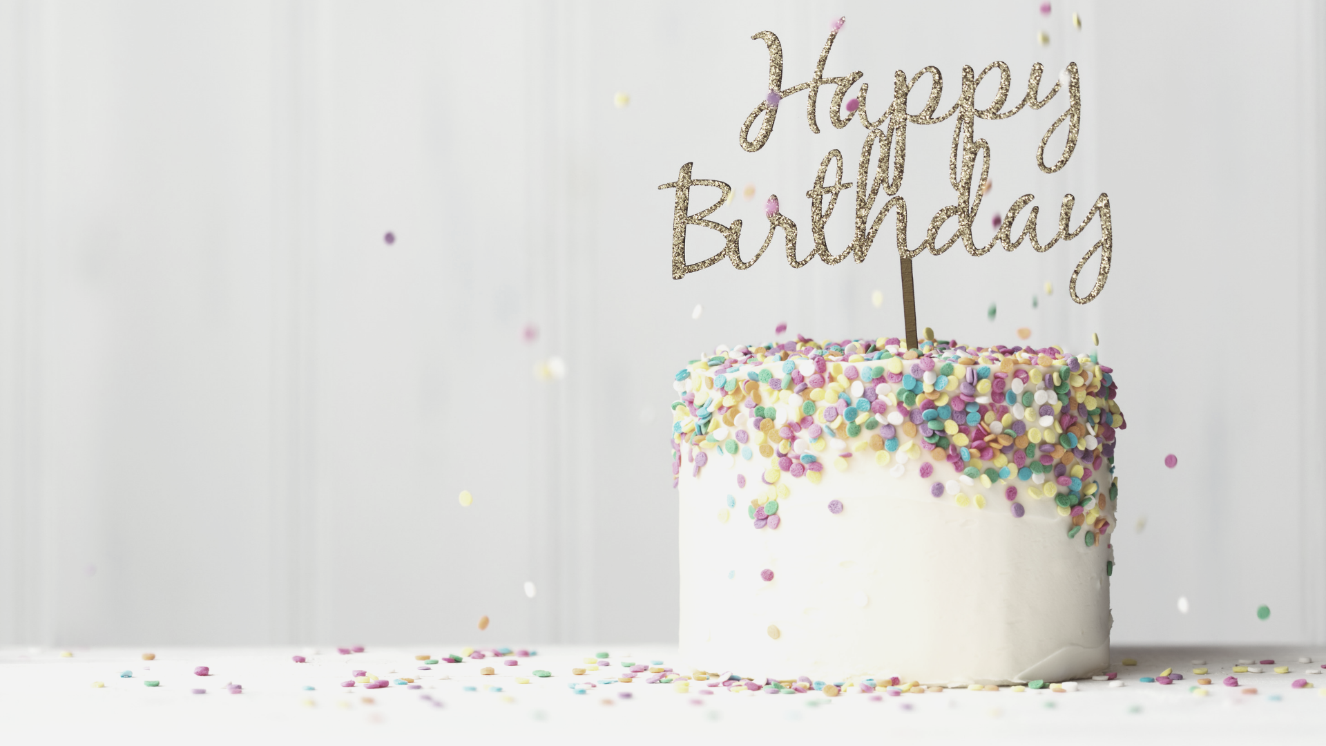 Happy Birthday, Samarah {This is Six} - A Thyme for Milk and