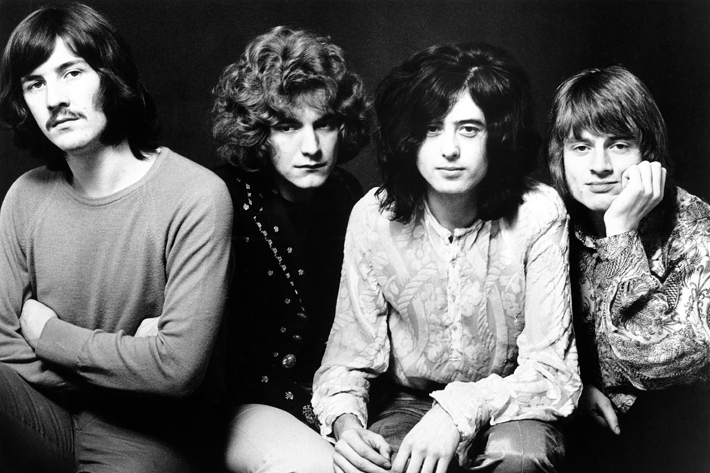 Music's Battle With Technology: If Led Zeppelin Used Autotune