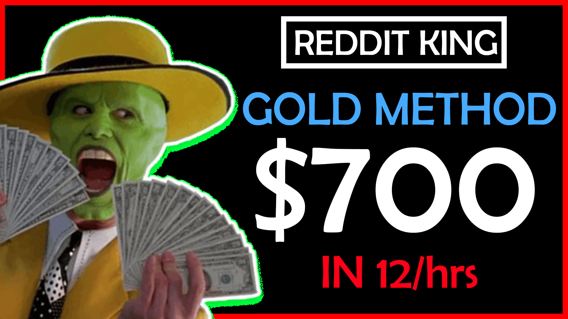 Gold Method How I Made 700 In 12 Hours With Clickbank Reddit And How You Can Do It Too By That S Easier Medium