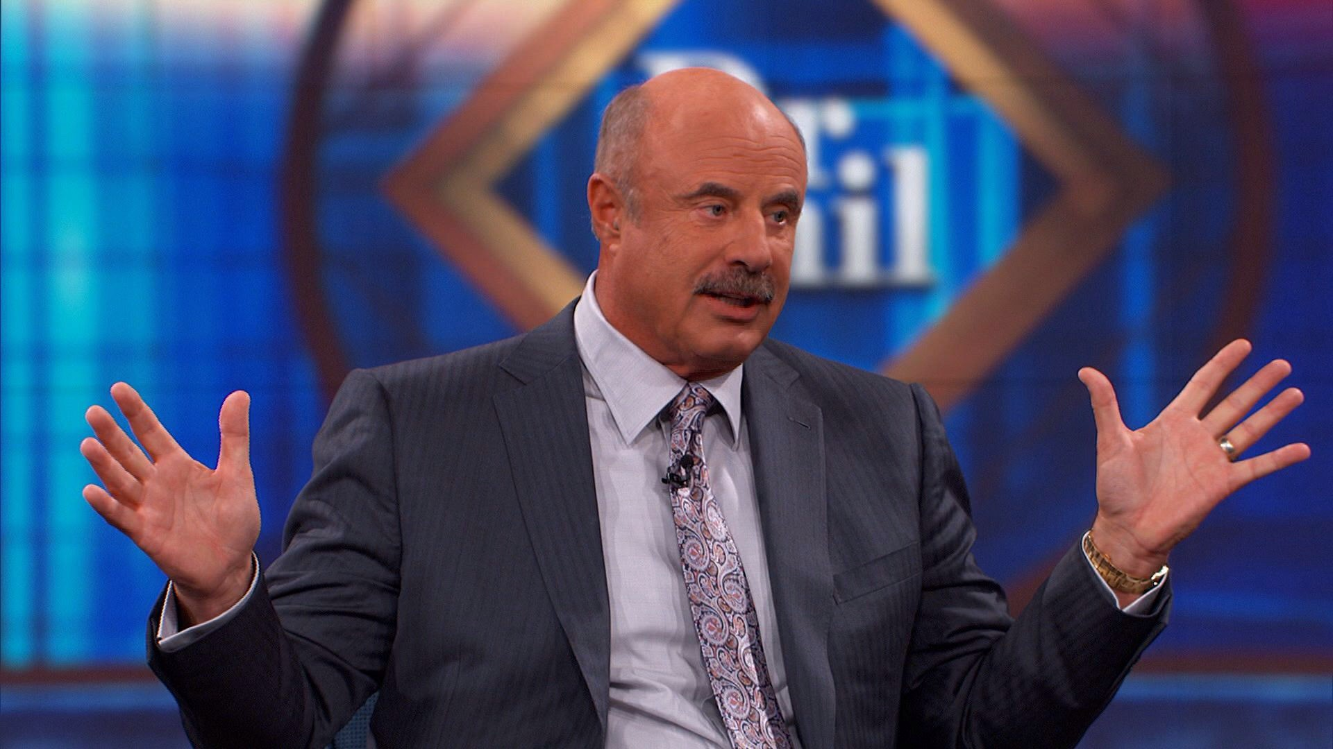 Syndicated] Dr  Phil | Season 18 | Episode 1 Full Episodes