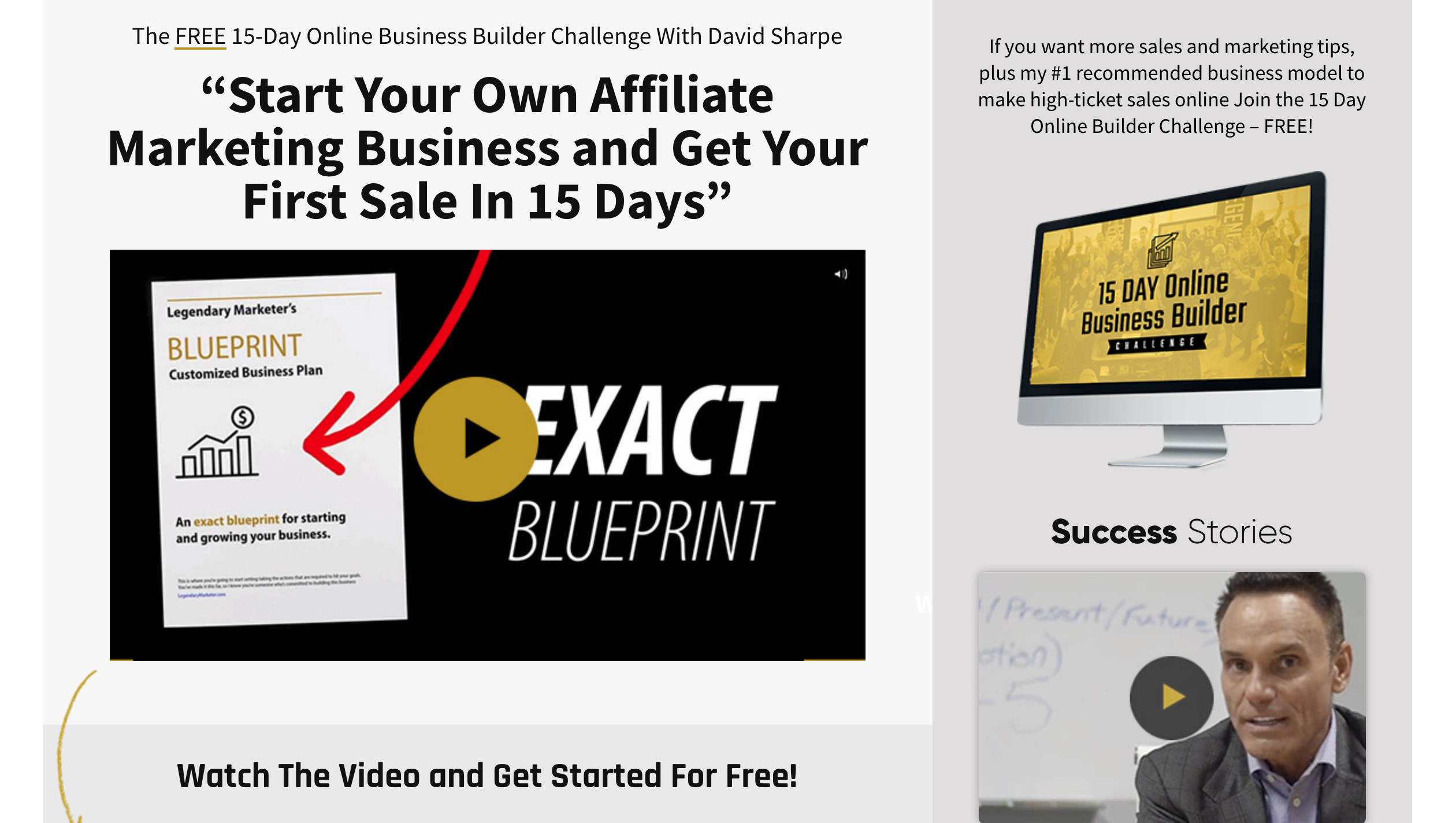 Internet Marketing Program  Lightweight