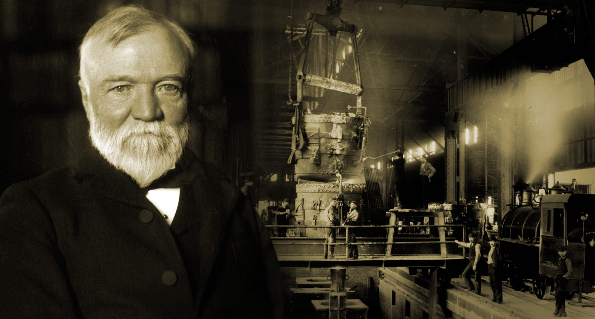 How to Maximize Your Life with the Andrew Carnegie Dictum