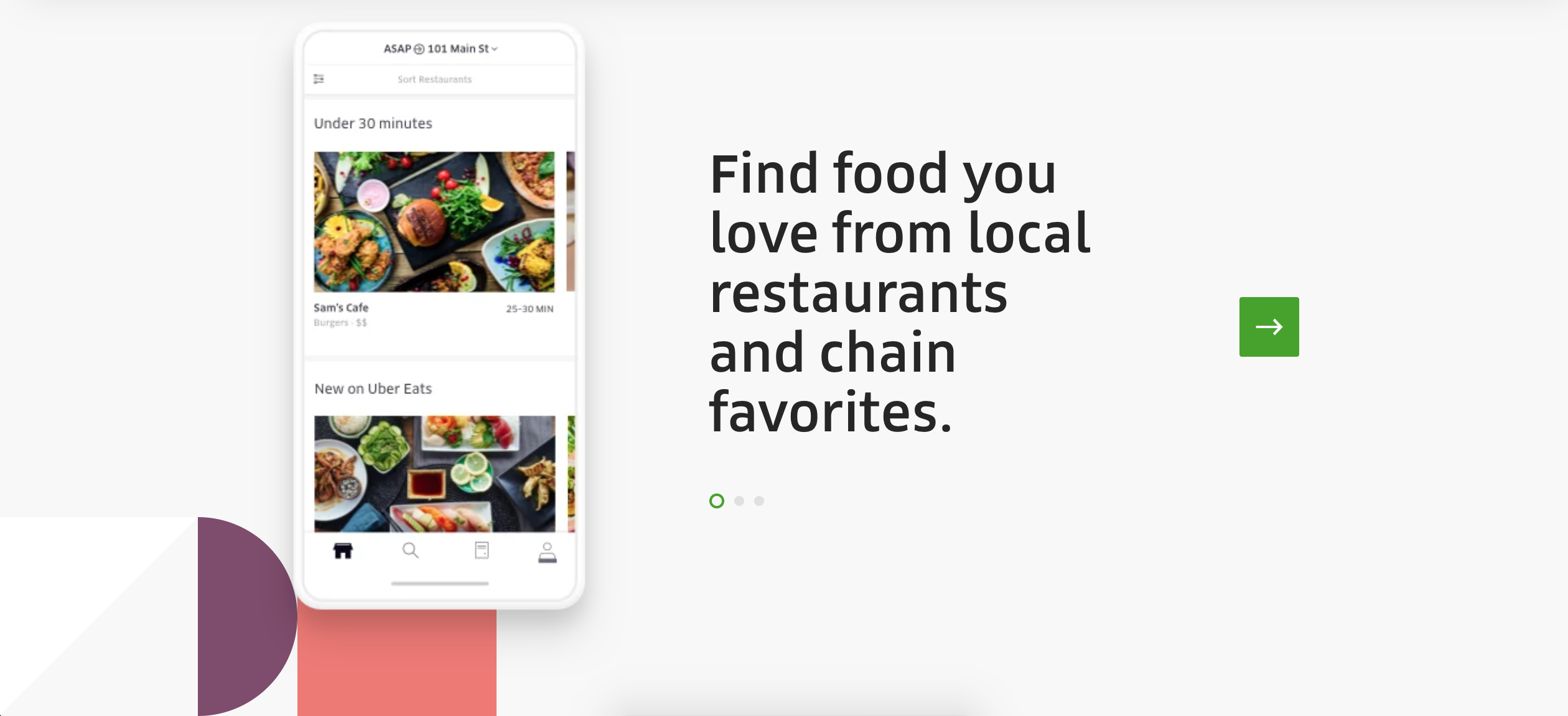 UX Case Study: Uber Eats - UX Collective