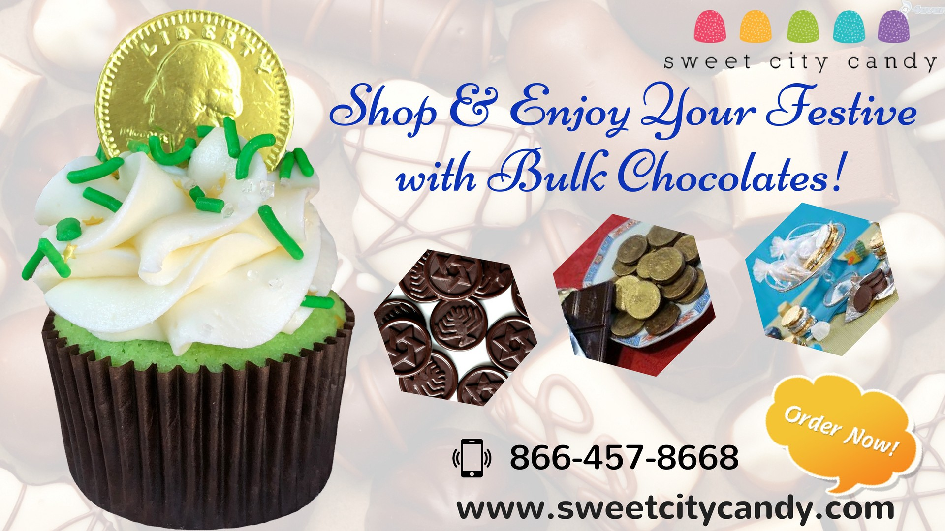 Luxury Chocolate Coin Wholesalers and Distributors - Sweet ...