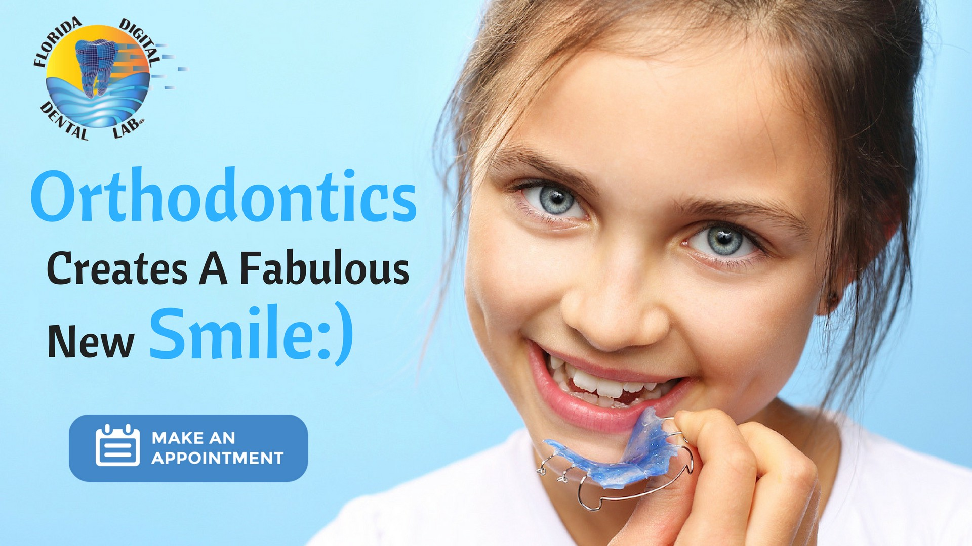 Get Reliable Orthodontic Appliances and Retainers - Florida