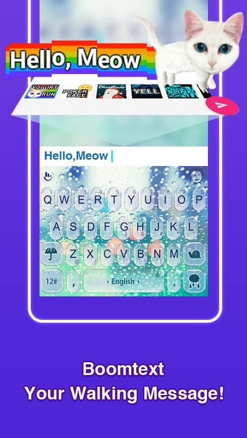 Wanna improve you productivity? Try TouchPal Keyboard!
