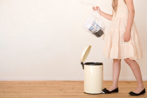 How To Throw Things Away When You Move | by Moved | The Moved Blog