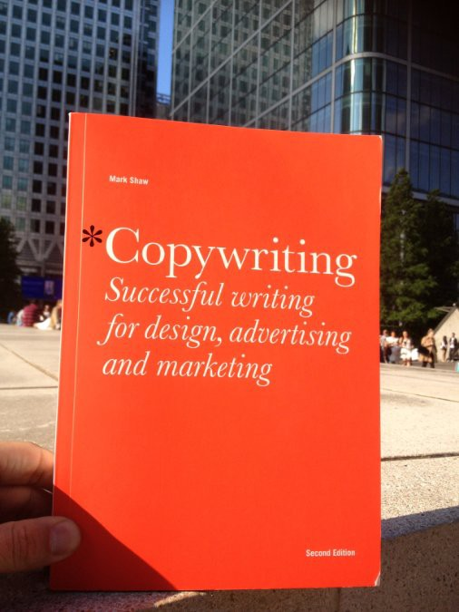 english copywriting books