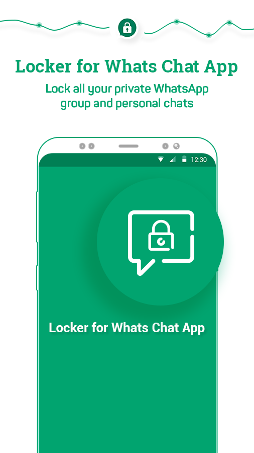 10 Best Free WhatsApp Lock Apps for Android - Herrysiddle