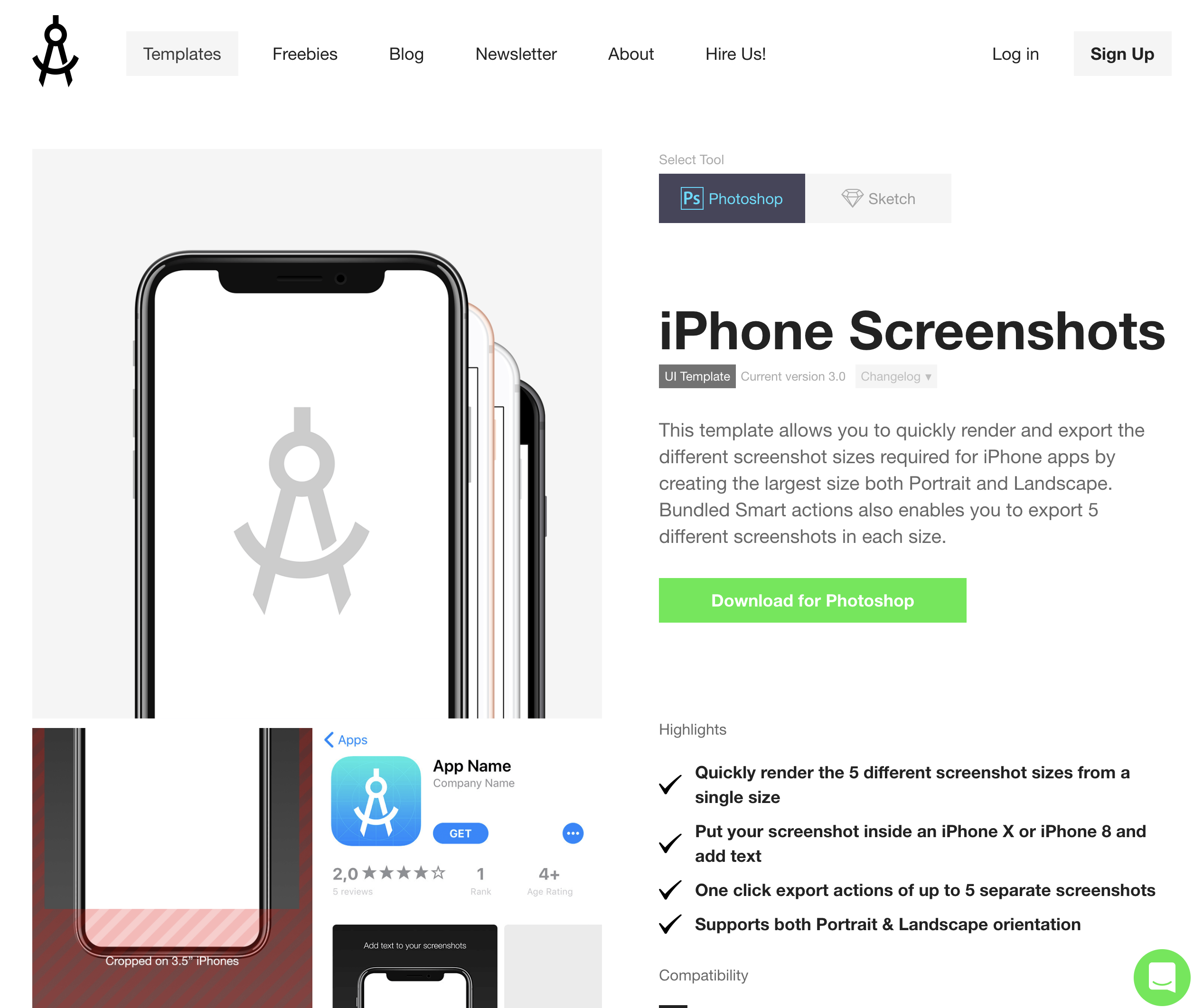 Best 12 tools to create amazing screenshots for your mobile
