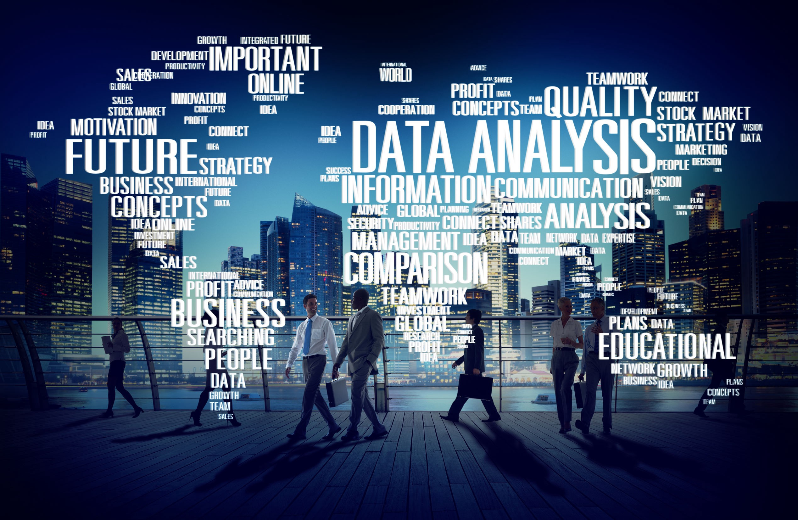 How Big Data Analytics Helps Businesses To Develop New
