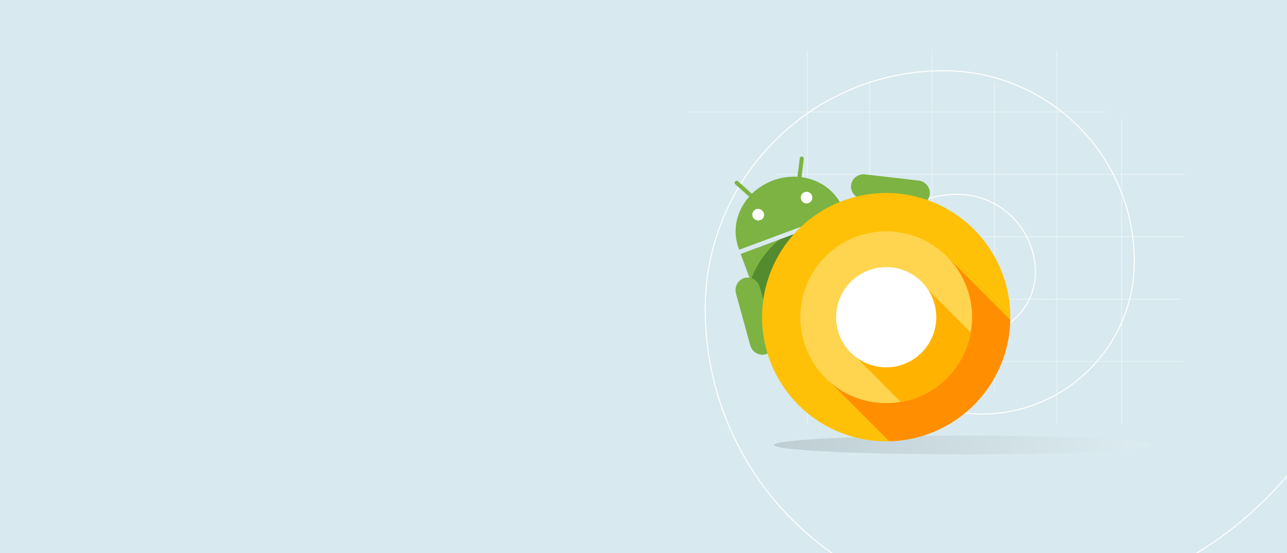 Android O Developer Preview Teardown, For The Developers!