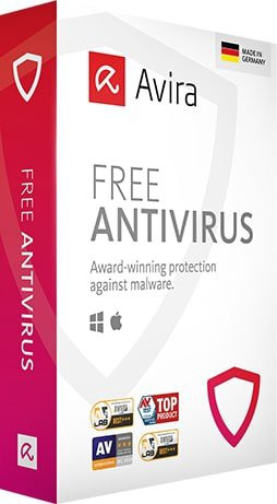 5 Great Antivirus Software Programs for Free - Giveaway Club