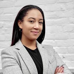 Data Science for All / Empowerment graduate: Mercy Bell