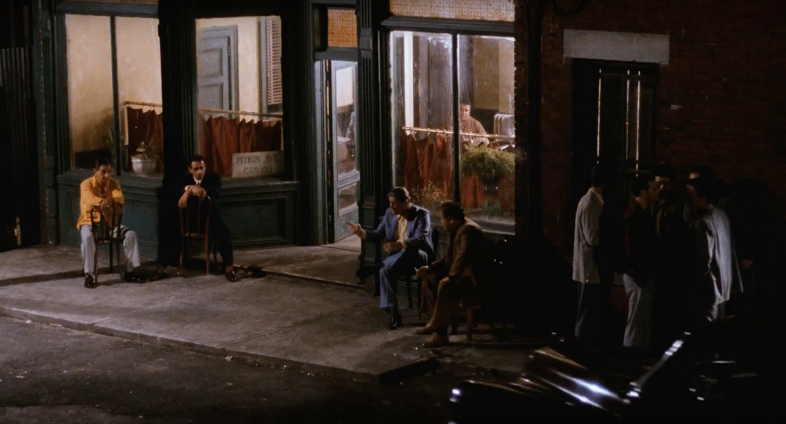"""Revisiting the Astoria, Queens, Locations of """"Goodfellas"""" 30 Years Later 