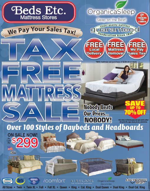 Huge President S Day Mattress Sale Beds Etc Medium