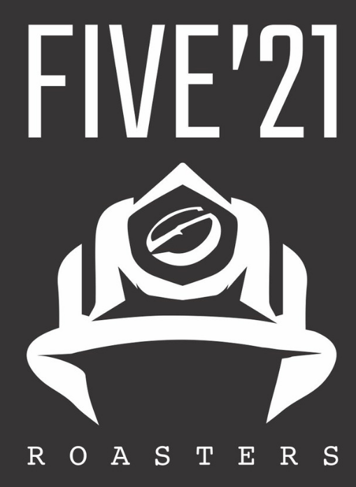 Five'21 Coffee Roasters and the tools available to small