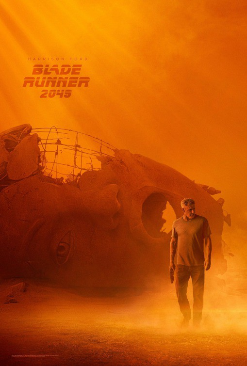 Wednesday One-Sheets: 'Blade Runner 2049', 'Transformers