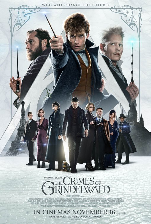 watch fantastic beasts the crimes of grindelwald online free reddit