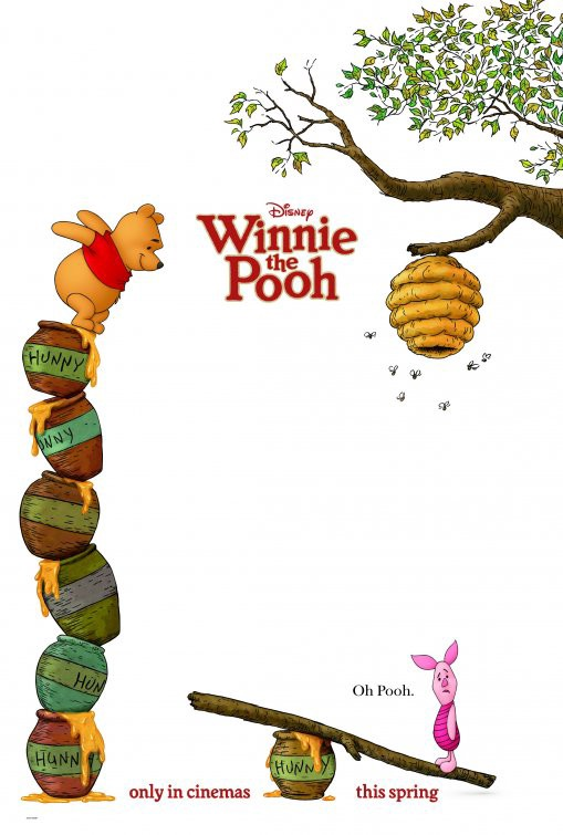 Winnie The Pooh 2011 Full Online Movie Download By Harun Rismald Medium