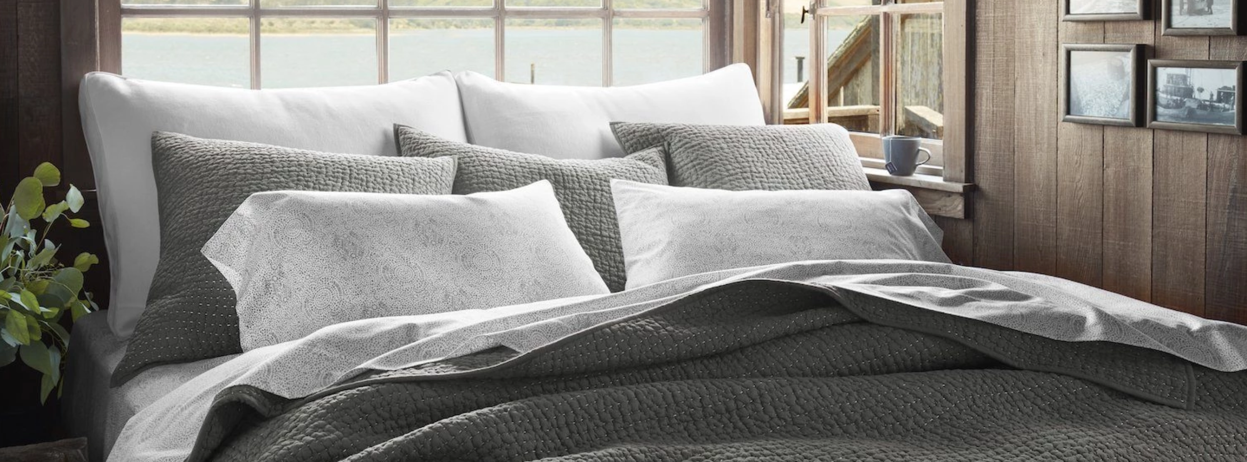 Bedding Brands With Organic Sheets