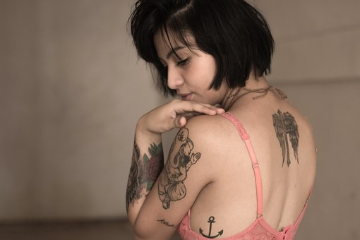 Tattoos In Contemporary China Tattoos Are Something Most Western By Beverly Holoka Medium