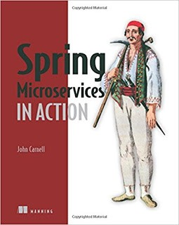 Top 5 Spring Boot and Spring Cloud Books for Java Developers