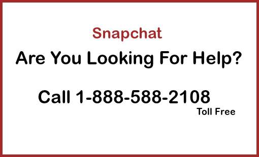 How to recover snapchat password without email or phone number