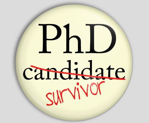 Getting a PhD in Knowledge Management, and 10 possible