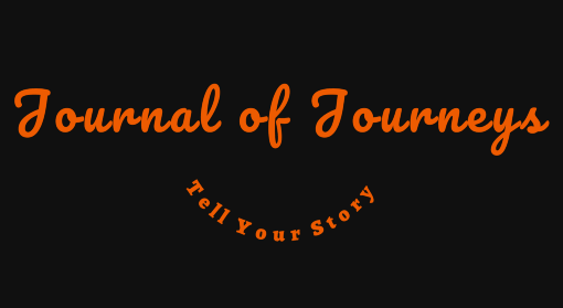 Journal of Journeys