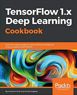 Books with Hands-on approach on AI/DL/ML - Amita Kapoor - Medium