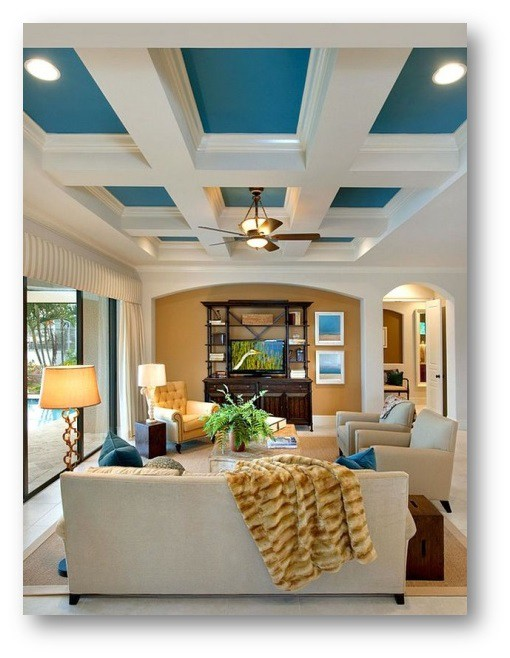 7 Best Ceiling Design Decor Ideas For Living Rooms Bedrooms