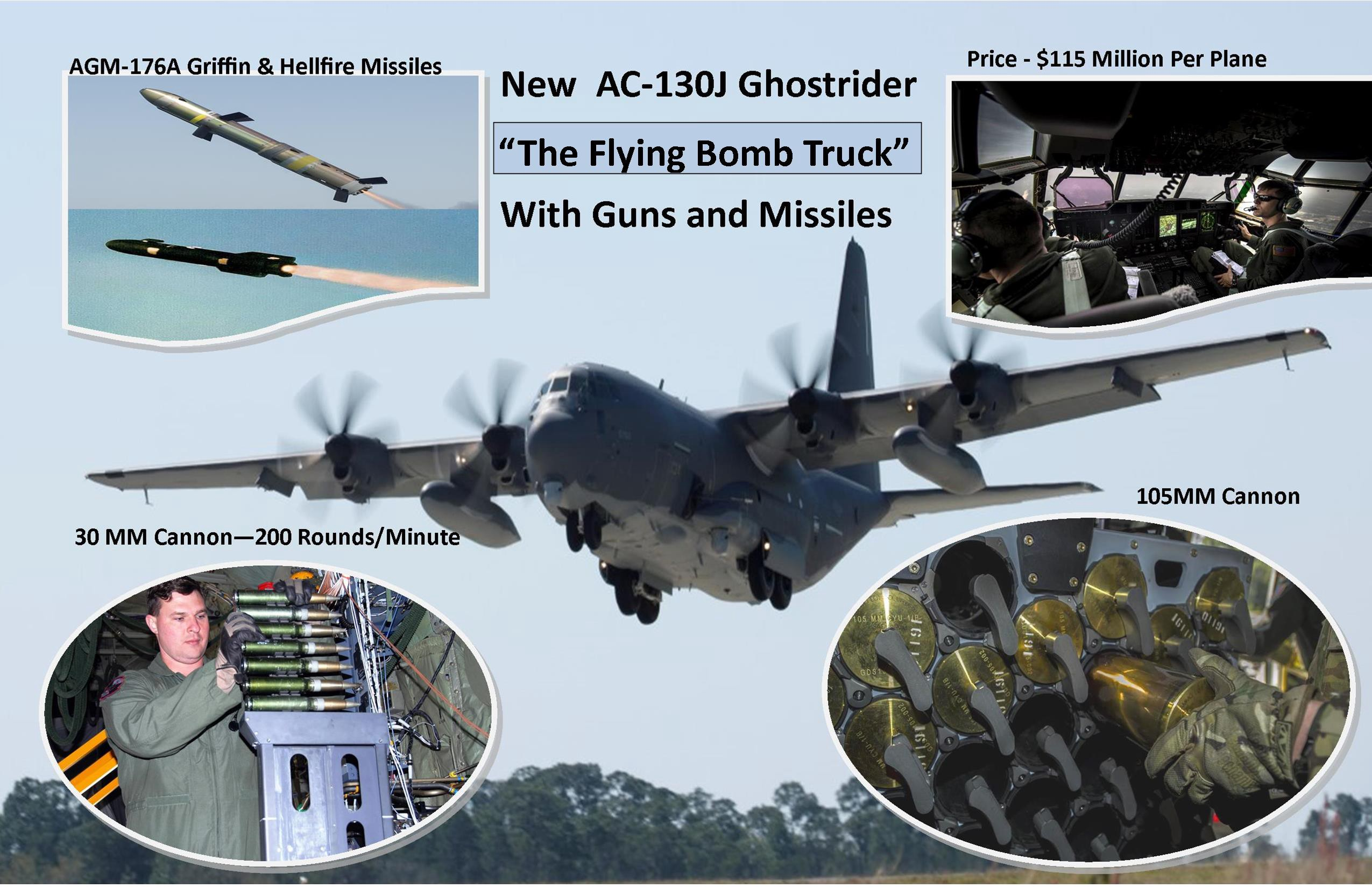 """The Air Force """"Ultimate Close Support Battle Plane"""""""