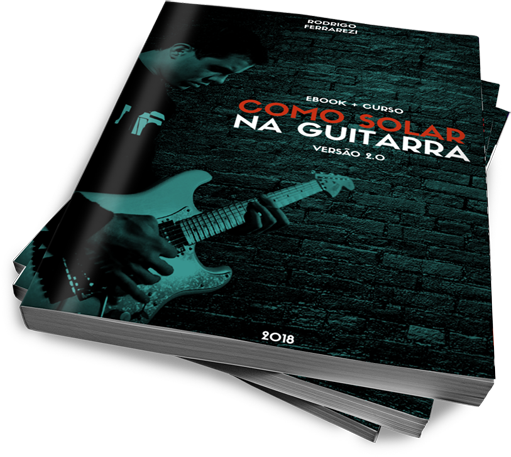Guitarra Intensiva Hotmart