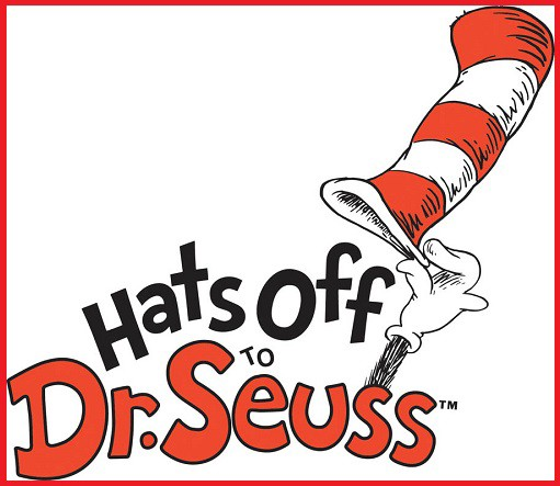 5 Insightful And Positive Dr Suess Quotes That Are Useful Parenting Tips By Treathyl Fox Express Yourself Medium