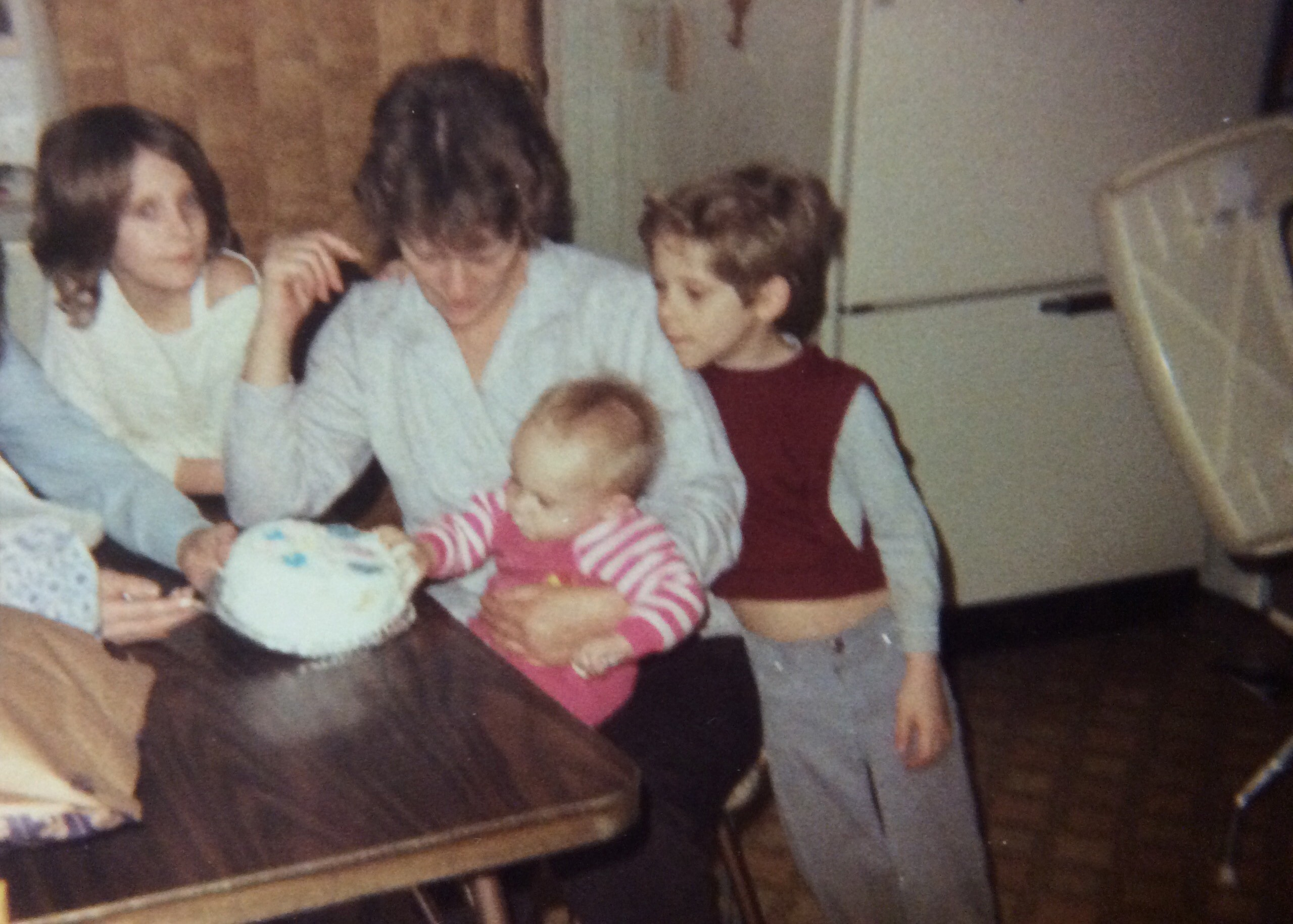 To My Mom, and the Cult that Tore Our Family Apart - Losing