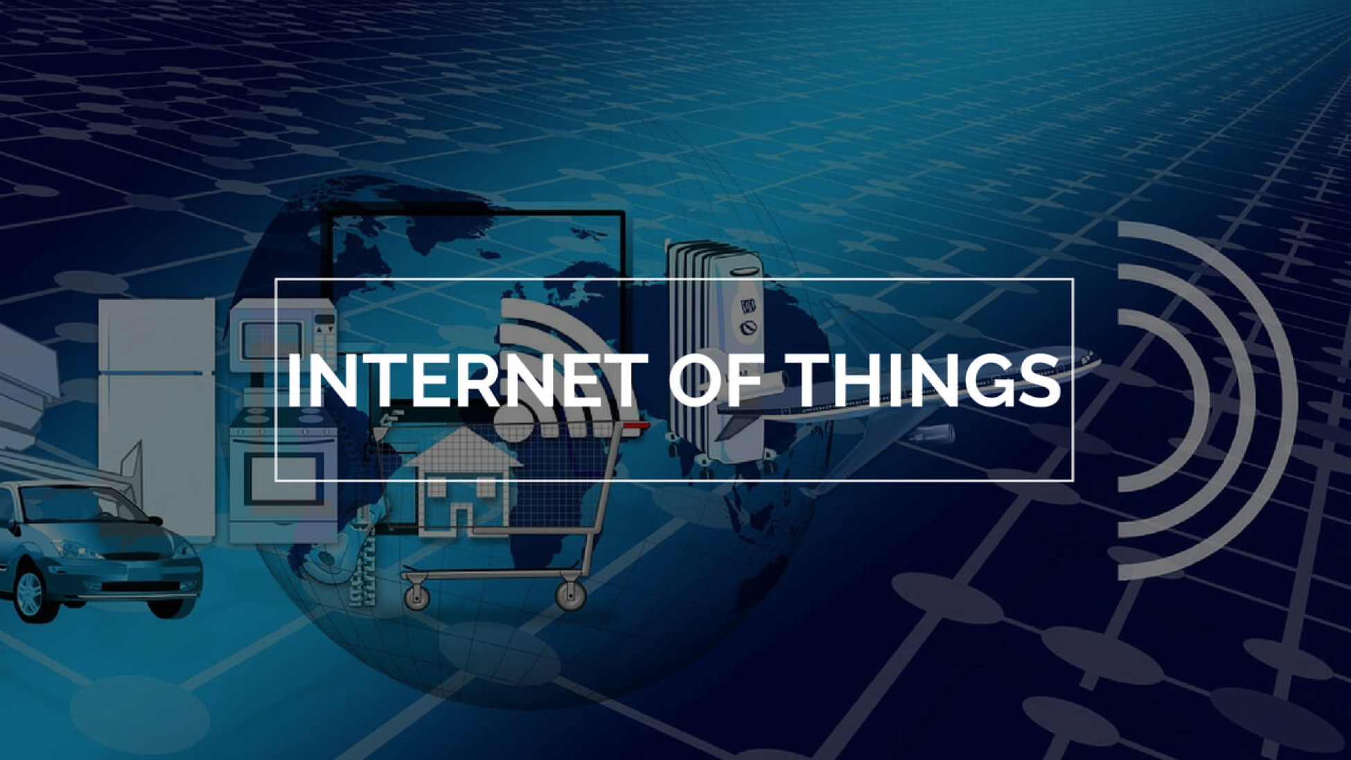 Maximising the Impact of ICT Infrastructure Investment
