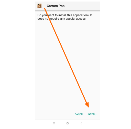Carrom Pool Mod Apk V1 2 2 For Android For Pc By Techs Tribe