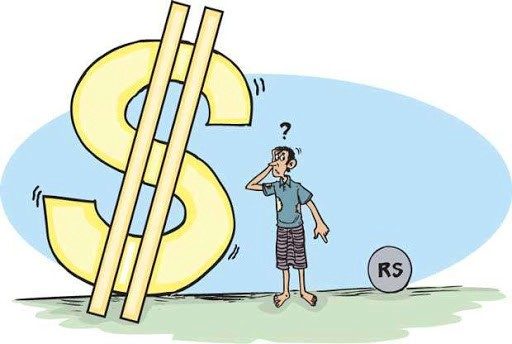 What Usd Lkr 200 Means To General