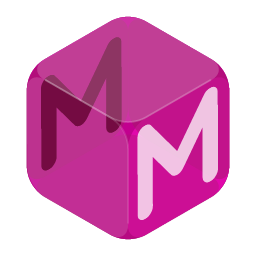 Logo for the Mighty Minds Club