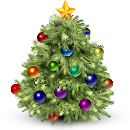 Create A Beautiful Christmas Tree Icon In Photoshop By Martin Leblanc The Iconfinder Blog
